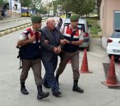 TECAVÜZ MAĞDURU - Edirne'de iğrenç olay