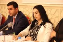 PERVIN BULDAN - 8 HDP'li Vekil İfadeye Çağrıldı