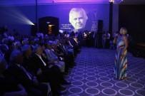 TARıK AKAN - Adana Film Festivali Onur Ödülleri Sahiplerini Buldu