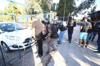 Adana polisi uyuşturucuya her yerde savaş açtı