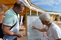 ALZHEIMER - Alzheimer'a Karşı Sudoku Çözdüler