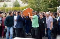 NAMIK KEMAL - Ambulansın Devrilmesi Sonucu Ölen Sağlık Memuru İçin Tören Düzenlendi