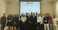 TARIM İLACI - ATSO Tarım Kümesi, Vietnam Ve Tayland'dan Yeni İşbirliği Fırsatları İle Döndü
