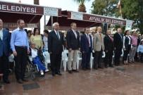 TÜRKİYE SAKATLAR KONFEDERASYONU - Ayvalık'ta '24. Engelliler Şenliği'