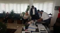 Balıkesir Milletvekili Ali Aydınlıoğlu Ziyaretlerine Devam Ediyor