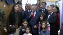 KAHRAMANLıK - İstanbul ve Ankara'ya 15 Temmuz şehitliği
