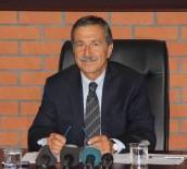 ODUNPAZARI - Başkan Ataç'tan Büyükerşen'e Yanıt