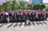 TÜRKIYE ODALAR VE BORSALAR BIRLIĞI - Bitlis'te Eğitim Öğretim Yılı Açılışı