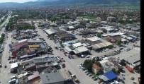 MİMARİ - Bolu'da Sanayi Sitesi İçin Başvurular Sona Eriyor