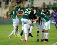 HAMZA HAMZAOĞLU - Bursaspor kupada sahne alıyor