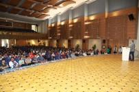 CENNET - Çanakkale'ye Gidecek Öğrenciler Bilgilendirildi