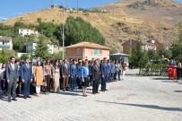 CUMHURİYET SAVCISI - Çatak'daki Okula Şehidin İsmi Verildi
