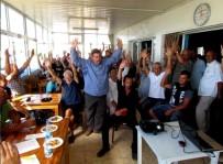 EKOLOJIK - Çeşme'de Balık Çiftliği Krizi