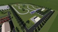 TRAFİK EĞİTİMİ - Cihanbeyli'ye Trafik Eğitim Parki Ve Go Kart Kazandırılıyor