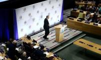 VATANDAŞLıK - Cumhurbaşkanı Erdoğan, 'Mülteciler' Konulu Liderler Zirvesi Toplantısına Katıldı