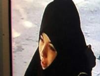 DAEŞ - DAEŞ'e katıldığı iddia edilen kızdan haber var
