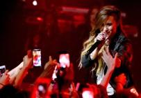 DEMI LOVATO - Demi Lovato Türkiye'ye Geliyor
