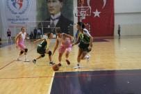 EDREMIT BELEDIYESI - Demokrasi Şehitleri Ve Gaziler Kupası Orman Gençlik'in