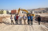 İNŞAAT SEKTÖRÜ - Devteşti Mahallesi'nde 52 Yeni Yol Açıldı