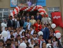 HULUSI ŞAHIN - Dilovası'nda Yeni Eğitim Dönemi Dualarla Açıldı