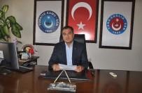 TÜRK SAĞLıK SEN - Doğruyol'dan, İzmir Halk Sağlığı Müdürlüğü'ne 'Haksızlık' Tepkisi