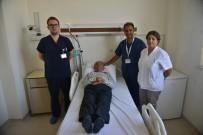ŞIŞMANLıK - Ege'nin Tek Hibrid Ameliyathanesinde Ameliyatlar Başladı