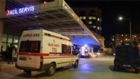 AKMEŞE - Eruh'ta Güvenlik Güçlerine Saldırı