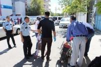REKABET KURUMU - Gaziantep'te Çalınan Motosiklet Adıyaman'da Bulundu