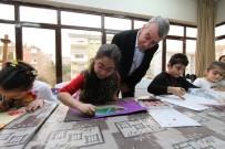 HALİL İBRAHİM ŞENOL - Gaziemir'de Kurslar Başlıyor