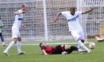 KARAGÜMRÜK - Giresunspor'a Kupa Şoku