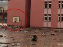 Trabzon'da sağanak yağış hayatı felç etti