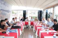 GIDA TARIM VE HAYVANCILIK BAKANLIĞI - Halk Elinde Anadolu Mandasının Islahı' Projesinin Yıllık Toplantısı Bartın'da Yapıldı