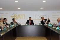 İSTANBUL AYDIN ÜNİVERSİTESİ - İAÜ'de '15 Temmuz Darbe Girişimi Ve Batı Duyarsızlığı' Tartışıldı