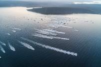 TURKCELL - İş Dünyası Sığacık'ta Balığa Çıkıyor