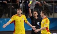 DÜNYA KUPASı - Kamil Çetin, Futsal Dünya Kupası Son 16 Maçında Düdük Çalacak