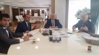 MEHMET SEKMEN - Karakaya'dan Taksicilere Bir Müjde Daha