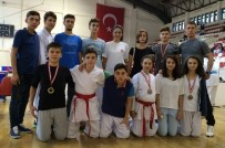 KAZAKISTAN - Karatecilerden 5 Madalya