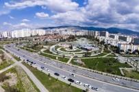 KARŞIYAKA BELEDİYESİ - Karşıyaka'ya 'Aktif Şehir' Ödülü