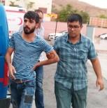 UYUŞTURUCU OPERASYONU - Kimlik Soran Polisi Bacağından Isırarak Yaraladı