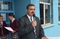 EĞİTİM SEFERBERLİĞİ - Kula'da İlköğretim Haftası Kutlandı