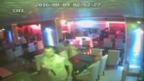 ALSANCAK - Kurşun Yağdırdı Açıklaması Cinayet Anı Kamerada !