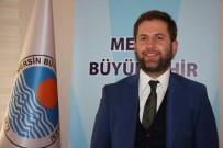 BEKO - Mersin Büyükşehir Belediyespor Hazırlıklarına Devam Ediyor