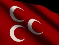 MERAL AKŞENER - MHP'de 3 ihraç daha