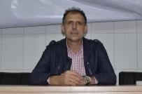 BANDIRMASPOR - Nevzat Açıklaması Dinçbudak Açıklaması 'Bandırmaspor'u Kutluyorum''