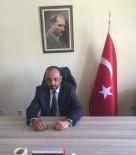 KıZıLPıNAR - Nihat Kızılpınar, Ankara İl Başkanı Oldu