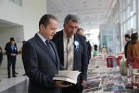 YÜKSEK LISANS - ODÜ'nün Kütüphanesi Takdir Topluyor