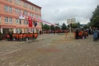 ÖĞRETMENLIK - Osmaneli'de İlköğretim Haftası Kutlandı