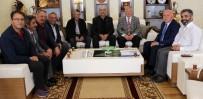 RÖNESANS - Özkılıç Açıklaması 'Erzurum Her Alanda Rönesans'ını Yaşıyor'