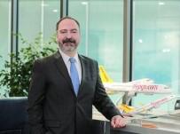 CİNSİYET EŞİTLİĞİ - Pegasus Hava Yolları, Kadının Güçlenmesi Prensipleri Platformu'na Katıldı