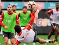SABRİ SARIOĞLU - Sabri Sarıoğlu'ndan rövaşata golü